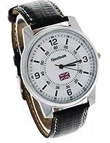 Reebok Analog Wrist Watch for Men - White