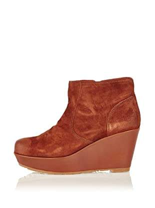 Liebeskind Berlin Ankle Boot (Cognac)