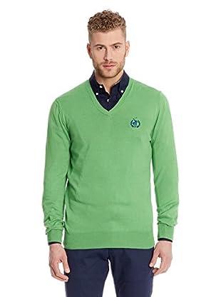 Polo Club Pullover
