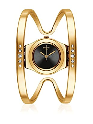 Swatch Quarzuhr Woman NOFRETETE S YSG132HB 25.0 mm
