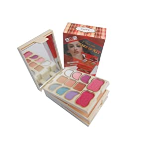 ADS Makeup Kit Fashional Taste Beauty Outline A Huge Hit of New Production A8252