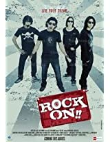 Rock On!!   VCD
