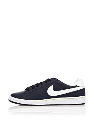 Nike Zapatillas Nike Court Majestic Leather (Marino / Blanco)