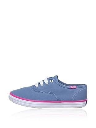 Keds kids Sneaker (Grau (CHAMBRAY))