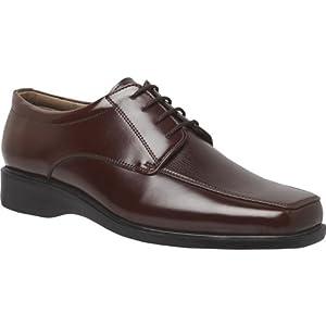 Bata Men Formal Shoes - Size 10 | Article Code - 8214038 | Colour : BROWN