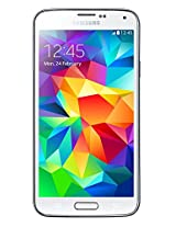 Samsung Galaxy S5 G900M 16GB Unlocked GSM Cell Phone w/ USA 4G LTE - White