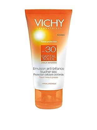Vichy Sonnenemulsion Capital Soleil 30 SPF  50 ml, Preis/100 ml: 31.9 EUR