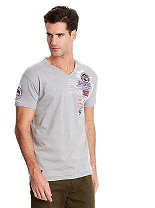 Geographical Norway T-Shirt Jaris
