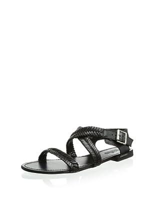 Charles by Charles David Women's Vinita Sandal (Black)