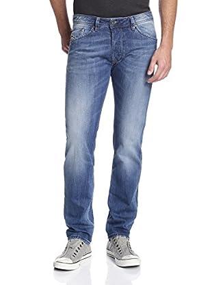 Diesel Men's Darron Slim Fit 5 Pocket Jean