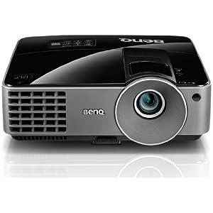 BenQ MS502 2700L SmartEco 3D Projector