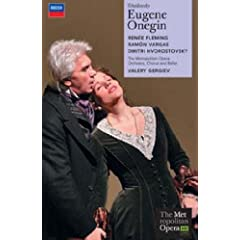 Tchaikovsky - Eugene Onegin (2pc) (Ws) [DVD] [Import]