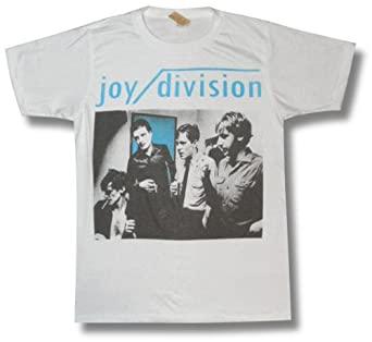 JOY DIVISION ジョイ・ディヴィジョンの画像