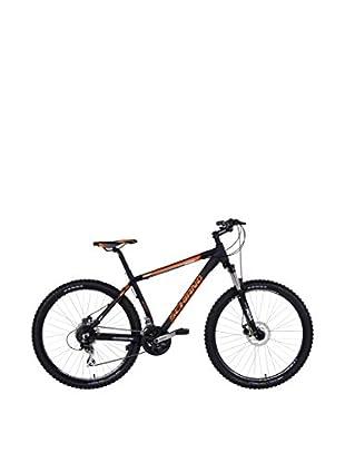 Schiano Cicli Bicicleta 27,5 1/2 24V. H405 Negro / Rojo