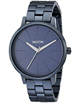 Nixon Women's A0991929 Kensington Watch