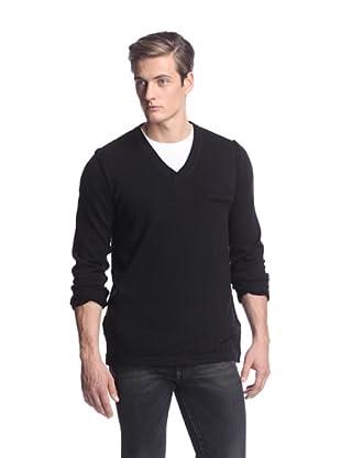 Dolce & Gabbana Men's Pullover (Black)