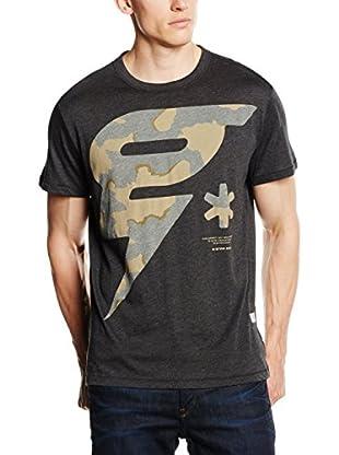 G-Star Camiseta Manga Corta Oranium