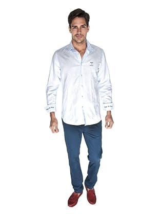 Giorgio Di Mare Camisa Jethro (Azul)