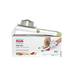 Nova Vegetable Slicer