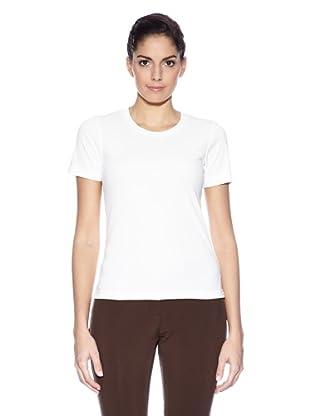 Northland Professional T-Shirt Cooldry Sara Ls (Bianco)