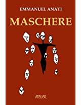 Maschere (Atelier Saggi Vol. 4) (Italian Edition)