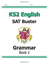 New KS2 English SAT Buster - Grammar Book 2 (for the 2016 SATS & Beyond)