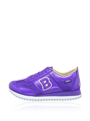 Buffalo London Zapatillas Affi (Violeta)