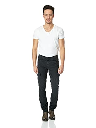 J Brand Hose Trooper Slouchy Tapered Straight Leg (Rider)