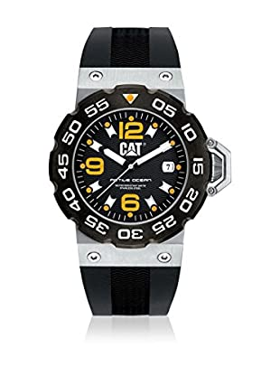 CATERPILLAR Reloj de cuarzo Unisex D2.141.21.134 43 mm