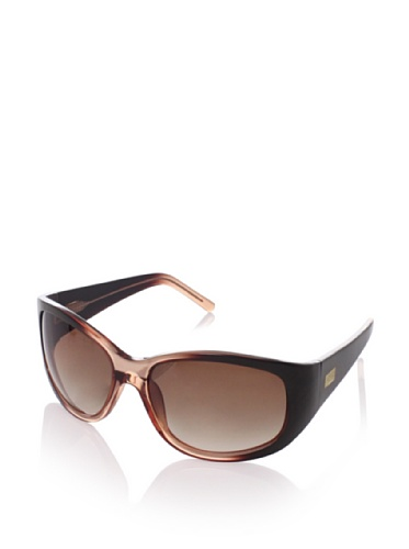GÖTZ Switzerland Women's 09-18628 Sunglasses, Brown/Black