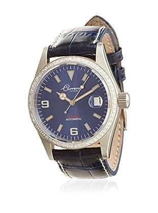 Carrera Reloj con movimiento cuarzo suizo 74.200-BL  28 mm