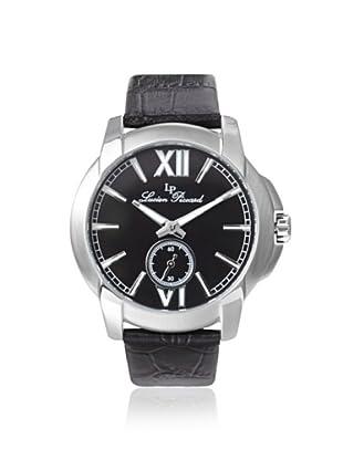 Lucien Piccard Women's 10025-01-BK Cordoba Black Leather Watch