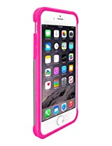 Cellet Action Series Proguard Case for iPhone 6, iPhone 6s - Retail Packaging - Pink