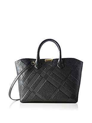 Burberry Henkeltasche Md Dewsbury Check