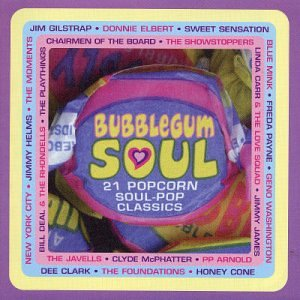 Bubblegum Soul