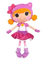 Lalaloopsy Doll- Fluffy Pouncy Paws