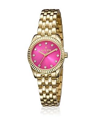 AVALIERI Quarzuhr  gold/pink 26 mm