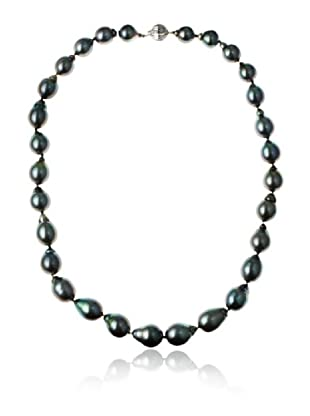 Radiance Pearl Tahitian Baroque South Sea Pearl Necklace
