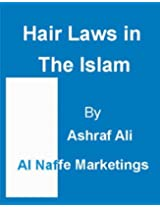 Hair Laws in the Islam: 1
