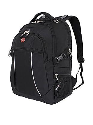 SwissGear Backpack, Black