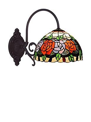 TiffanyLuz Lámpara De Pared