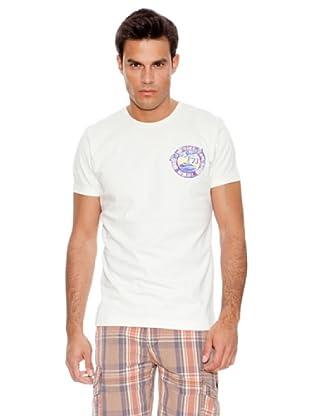 Pepe Jeans London Camiseta Keona (Crudo)