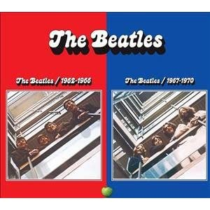THE BEATLES 1962 - 1970