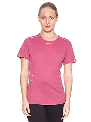 Craft T-Shirt Active Run (Antracite)