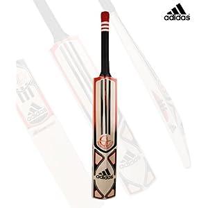Adidas St County I English Willow Cricket Bat