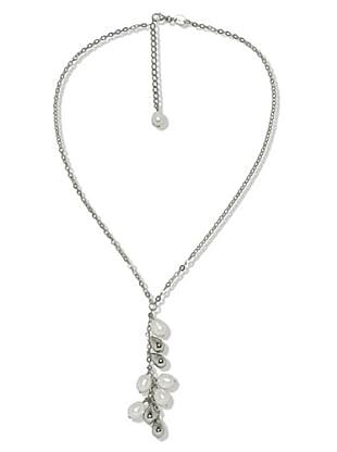 Nova Pearls Copenhagen Collana Perle Acqua Dolce 7 - 7,5 mm
