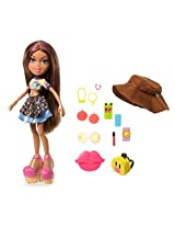 Bratz #SelfieSnaps Doll- Yasmin (Discontinued by manufacturer)