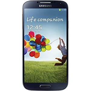 Samsung Galaxy S4 I9500 - Black Color