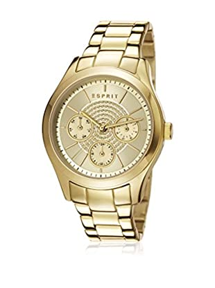 Esprit Orologio al Quarzo Woman Esprit Watch Julia Gold 36 mm