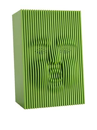 Rotaliana Difusor De Aroma LED Multifunzione Eolo Profumo & Cromoterapia Verde